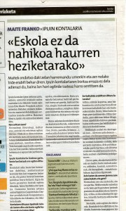 Berria 3 ( 1. atala)