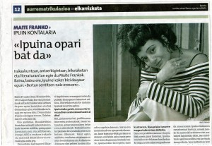 Berria 4 (1. atala)