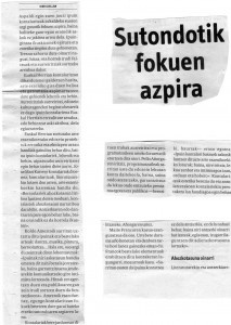 Berria 2 (1. atala)